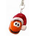 Porte-Clefs de Noël